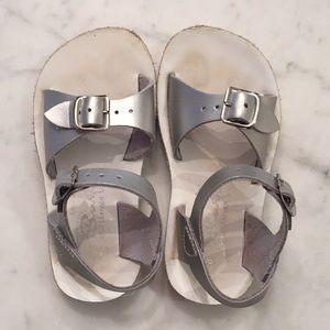 Salt Water Sandals by Hoy Shoes